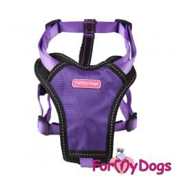 Шлейка Фиолетовая FMD