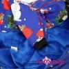 Комбинезон MerrySanta зимний для собак породы йоркширский терьер, мальтезе, чихуахуа, шпиц, ши-тцу, папильон, пекинес, той пудель, пинчер, фокстерьер, цвергшнауцер, кокер спаниель