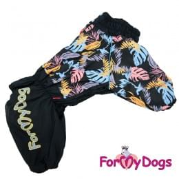 Комбинезон LuckyBoy теплый для собак