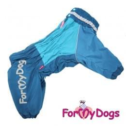 Комбинезон BlueSiDog теплый для собак