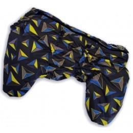 Комбинезон Geometriya теплый для собак