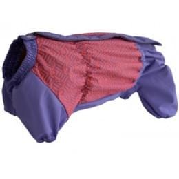 Дождевик Корги Дог непромокаемый для собак