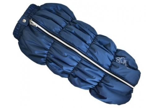 Жилет Dog J BlueJackyDog для амстаффа, бультерьера, шарпея, булли, бассенджи, бигля, фокстерьера, боксера