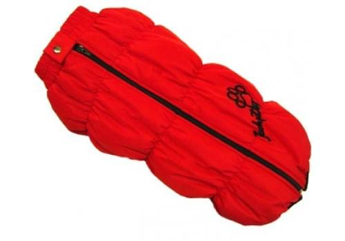 Жилет Dog J RedJackyDog для амстаффа, бультерьера, шарпея, булли, бассенджи, бигля, фокстерьера, боксера