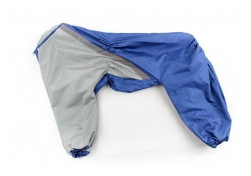 Дождевик Bossone непромокаемый для собак породы лабрадор, ретривер, далматин, боксер, доберман, кане корсо, колли, овчарка, риджбек, хаска