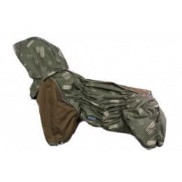 Дождевик House c капюшоном для собак