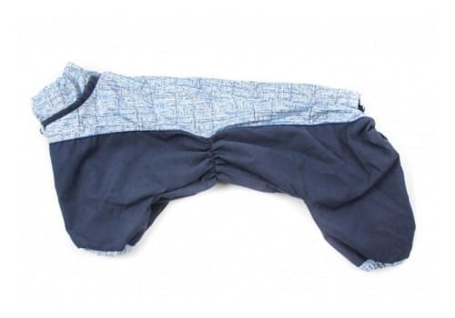Дождевик AutumnCorgi непромокаемый для собак породы корги, такса