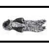 Комбинезон Start зимний на синтепоне и флисе с капюшоном для собак породы такса и вельш корги