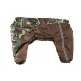 Комбинезон Camking теплый на синтепоне для собак