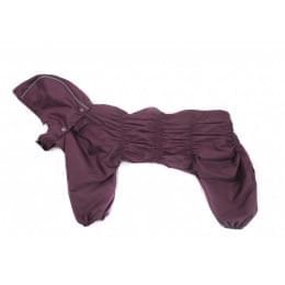 Дождевик ViolHit непромокаемый с капюшоном для собак