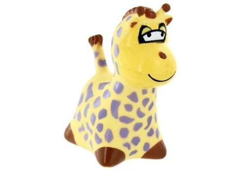 Игрушка Жираф для собак