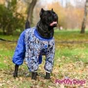 Одежда ForMyDogs для крупных и средних пород