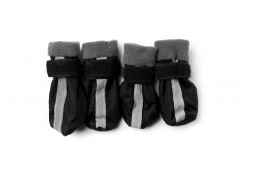 Ботиночки Black ZA для собак