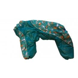 Комбинезон Dino теплый на синтепоне для собак