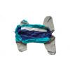 Дождевик Lucky 3 непромокаемый для собак породы французский бульдог, бигль, кокер спаниэль, пуделя, фокстерьер, цвергшнауцер, шарпей