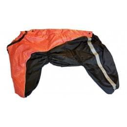 Дождевик Redblack непромокаемый для собак