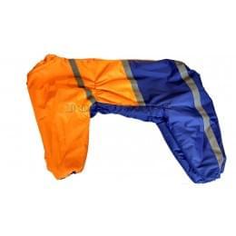 Комбинезон Orange утепленный на синтепоне для собак