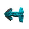 Комбинезон Fluffy утепленный на синтепоне для собак породы амстафф, бультерьер, некрупный далматин, шарпей, колли