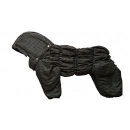 Комбинезон Happyday утепленный на синтепоне с капюшоном для собак