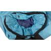 Комбинезон Deep Blue 2 утепленный на синтепоне для собак породы амстафф, бультерьер, некрупный далматин, шарпей, колли