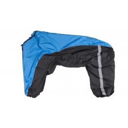 Дождевик Super 2 непромокаемый для собак