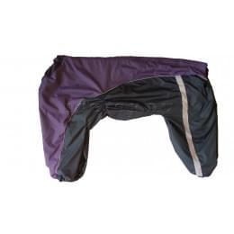 Дождевик Viol 2 непромокаемый для собак